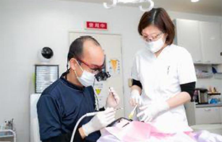 歯科医師・募集要項